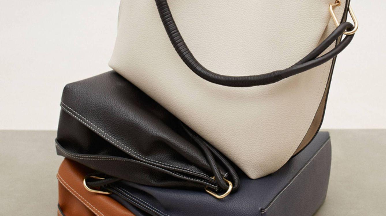 Este bolso low cost de Parfois disponible en cuatro colores es nuestro nuevo preferido