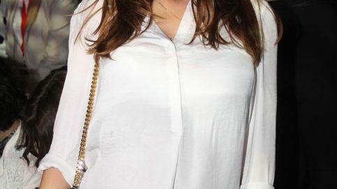 Melissa Jiménez luce cuerpazo dos semanas después de tener a su hija Gala