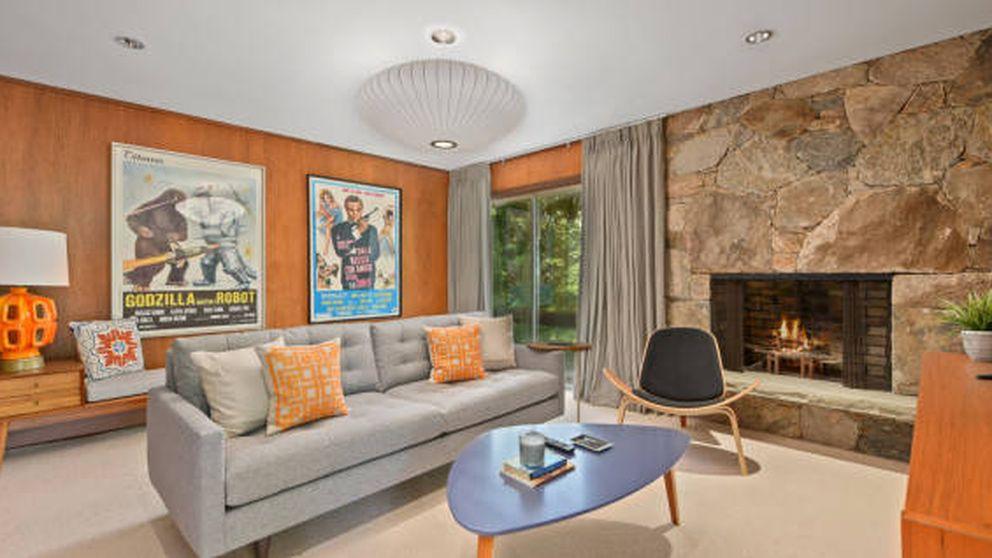 Moby vende su lujosa casa de campo (y donará lo que obtenga del trato)