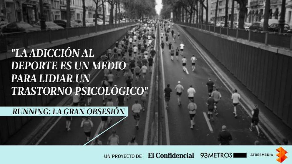 'Running': La gran obsesión