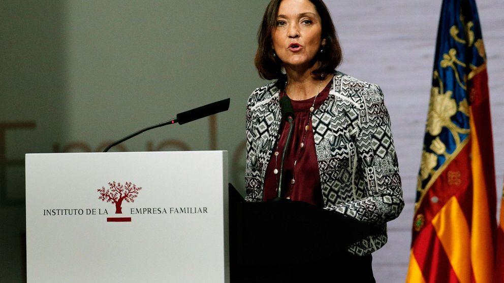 Maroto, Uribes, Llop... los nombres en pie en Madrid, la lista maldita de Sánchez