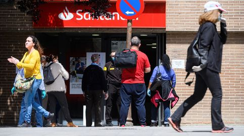 La banca ofrece los créditos más baratos de la historia por el freno en la demanda