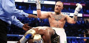 Post de Nueva 'farsa' de McGregor en boxeo: ante otro excampeón con jubilación de oro