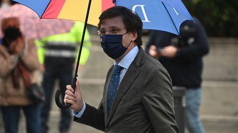 José Luis Martínez-Almeida: la verdad tras el 'vacile' del alcalde de Madrid sobre su supuesta novia