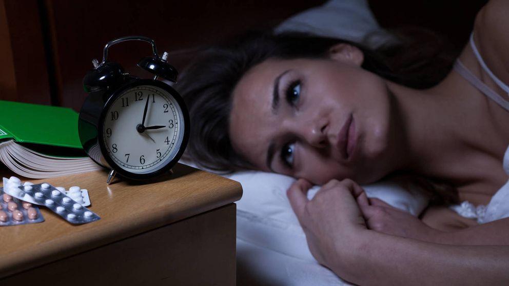 Qué hacer cuando te despiertas por la noche y ya no te puedes dormir