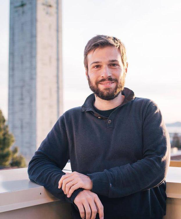 Foto: Zumalacárregui ha pasado los últimos años en la Universidad de Berkeley, en California