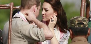 Post de El príncipe Guillermo pide 1,5 millones a 'Closer' por 'desnudar' a Kate Middleton