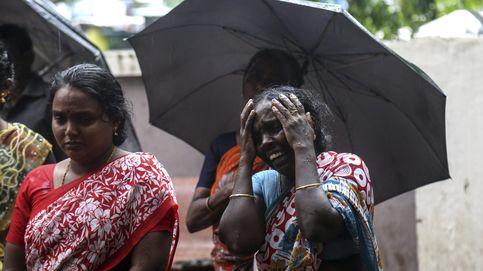 Aumentan a 155 los muertos por el consumo de alcohol adulterado en la India