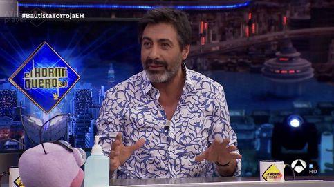Hasta Nuria Roca se escandaliza con las palabras de Juan del Val sobre los feos