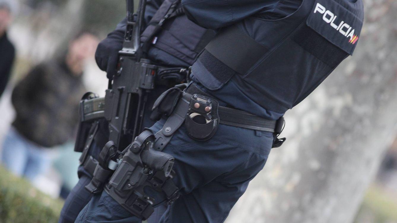 Investigan el disparo en la pierna una niña de 10 años mientras estaba en su casa