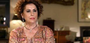 Post de La venganza de Irma Soriano: se burla de Loles León en 'Ven a cenar conmigo'