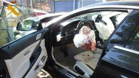 Detenidas una mujer y su hija por intentar matar al padre para cobrar el seguro de vida