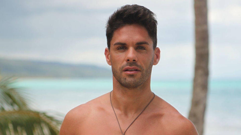 Xavi, soltero de 'La isla de las tentaciones 3'. (Mediaset)