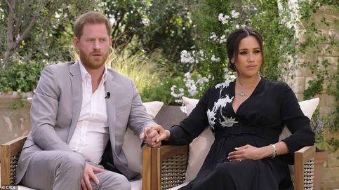 El teaser de la entrevista de Oprah a Harry y Meghan promete revelaciones impactantes
