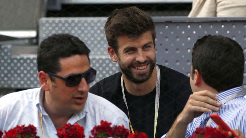 La 'Davis de Piqué': el del Barcelona va a fundar una Copa del Mundo de tenis