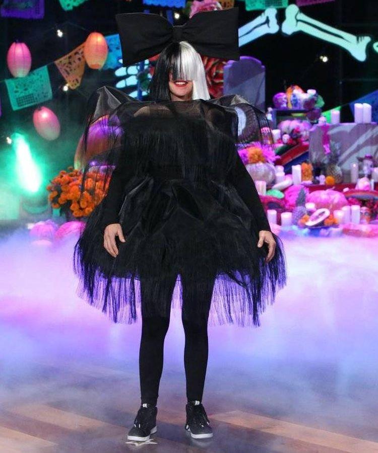 Halloween: Amaia Salamanca, Alba Carrillo, CR7: copia los disfraces ...