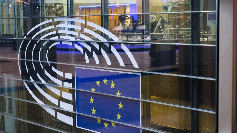 Sede del Parlamento Europeo en Bruselas. (EFE)