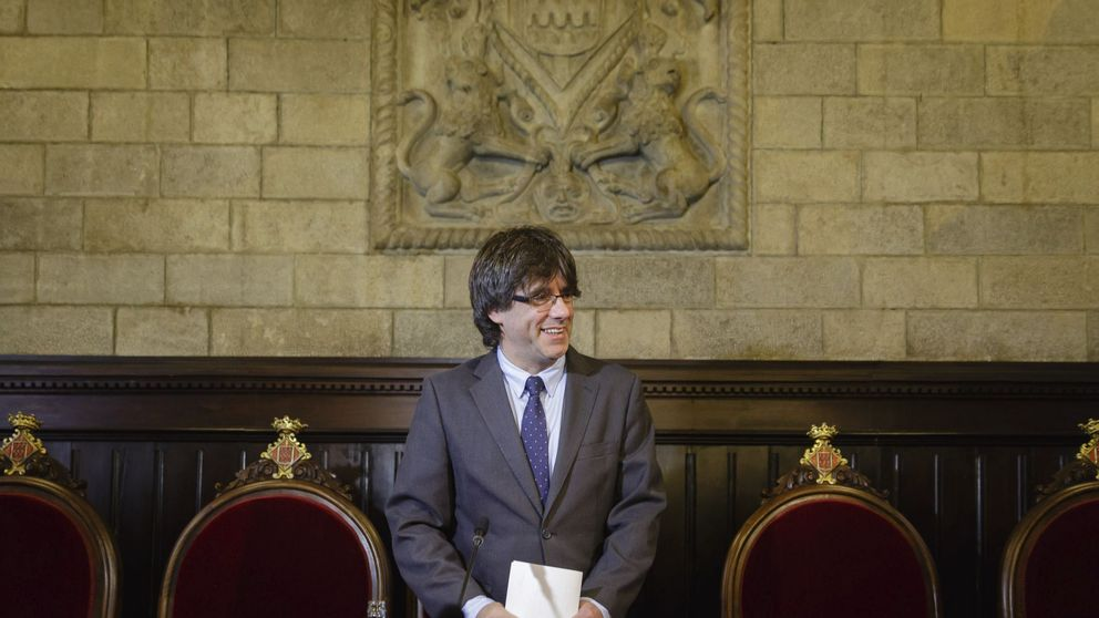 Cataluña lidera las quiebras y sigue perdiendo terreno frente a Madrid