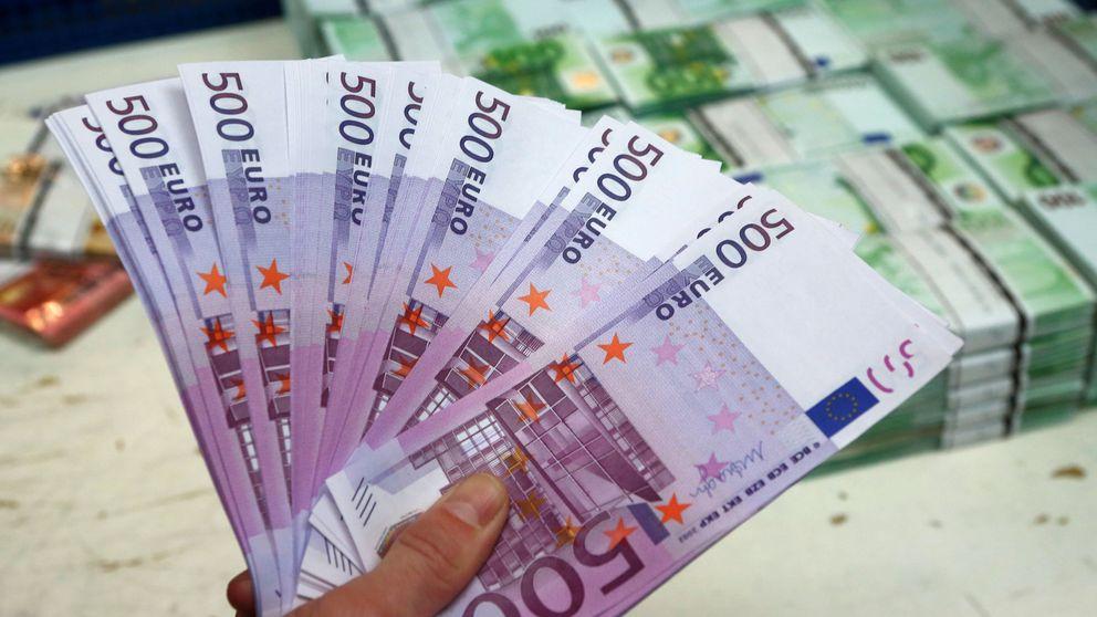 Dos de cada tres euros de inversión que entra en España llega desde paraísos fiscales