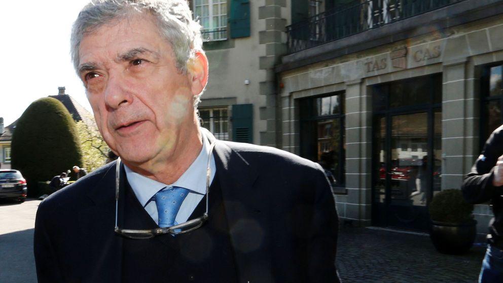 Villar se sentará en el banquillo por prevaricación al retrasar las elecciones
