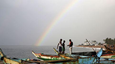 La tripulación del atunero hundido en Costa de Marfil viaja a Abiyán para ayudar en la investigación