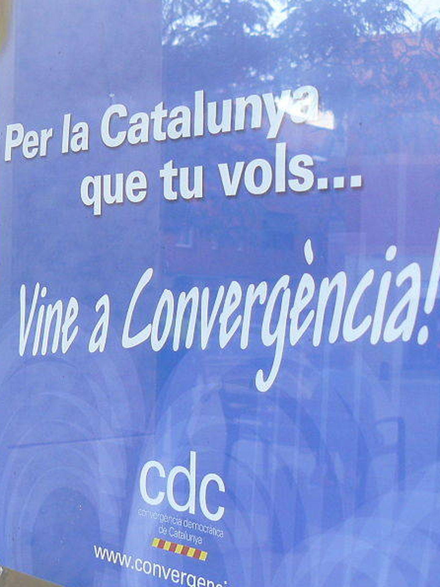 Convergéncia (CDC)