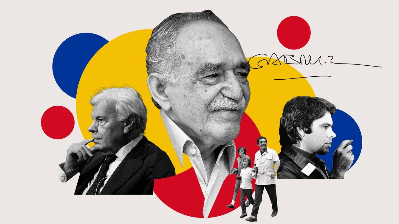 Gabo, Serena Williams y las memorias secretas de Felipe González
