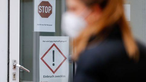 Alemania suma 1.100 muertos y ya supera los 2 millones de contagios