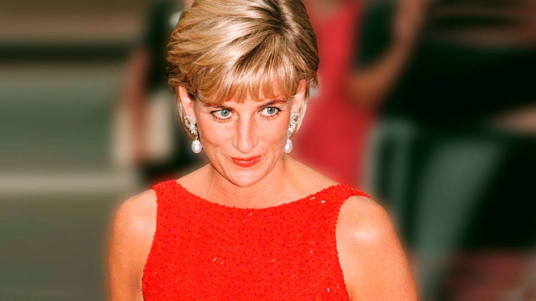 Diana de Gales, en una imagen de archivo. (Reuters)