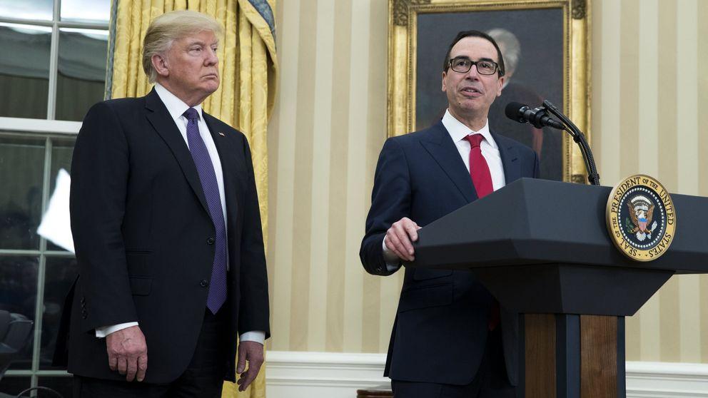 Trump quiere aprovechar el fin de las rebajas: explora emitir deuda a 100 años