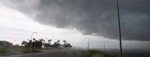 "El ojo del huracán ""Gustav"" impactará en Luisiana esta tarde"