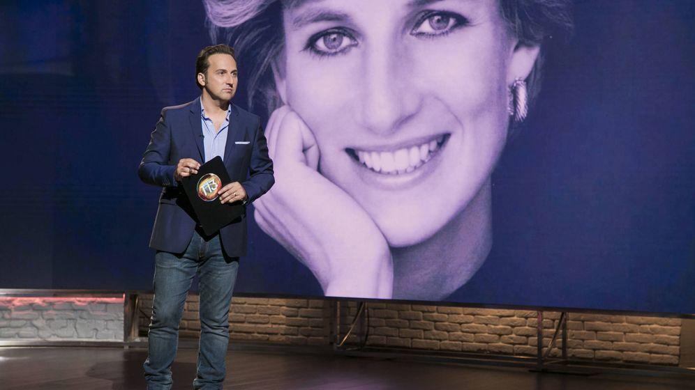 Televisión: Cuarto milenio analizará la muerte de Lady Di en el ...