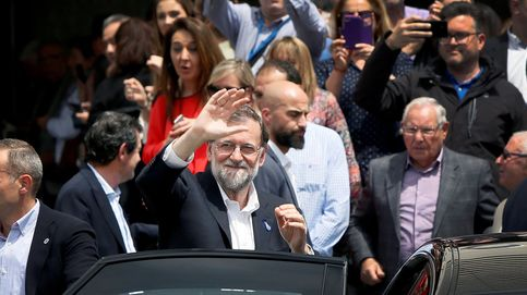 Pitos contra Mariano Rajoy en su visita a Alicante