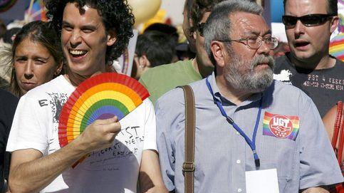 Cifuentes, Zerolo, Garzón y UPyD se suman al 'Mi sangre es igual que la tuya'