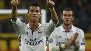 Cristiano Ronaldo: ángel o demonio con cinco años más de gracia florentina