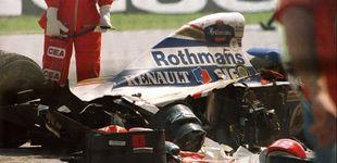 Post de Vuelve Imola, el circuito marcado por la tragedia y donde la Fórmula perdió el 1
