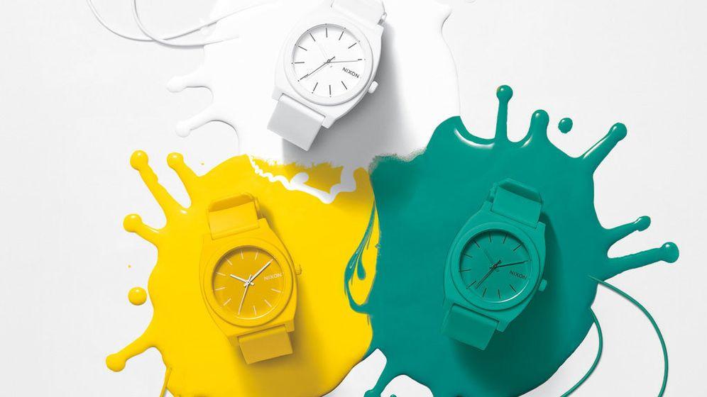 Foto: Cómo distinguir un reloj original de uno falso