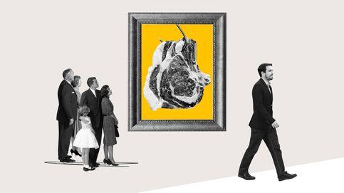 De filetes y chuletones: el colesterol malo de Alberto Garzón