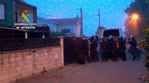 Capturan a unos violentos criminales por  asaltar la casa de un empresario de Chiclana y retener a toda su familia
