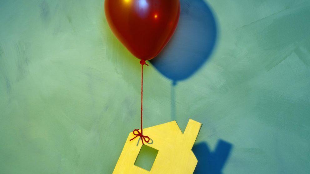Ibercaja amplía a 5 los contendientes en el pulso por las hipotecas a tipo fijo