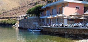 Post de Demolido el restaurante del albanés que atacó a la familia de Eugenio Galdón