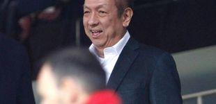 Post de Se hunde la fortuna de Peter Lim y descalabra el proyecto del Valencia