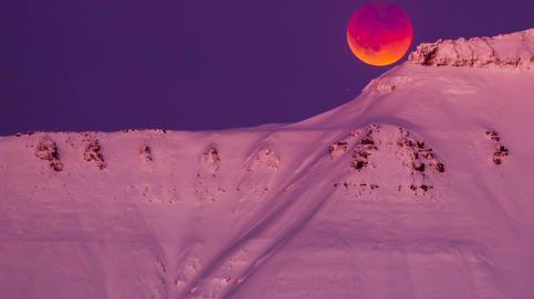 Venden en tiempo récord un vuelo para ver la superluna a 13.000 metros de altura