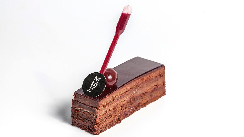 Cuando te entren las ganas irresistibles de tomar algo dulce, MF acudirá en tu ayuda