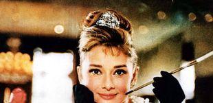 Post de Los hijos de Audrey Hepburn, en pie de guerra (otra vez) por su herencia