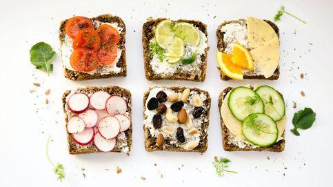 Estos deliciosos snacks son saludables y tienen menos de 100 calorías