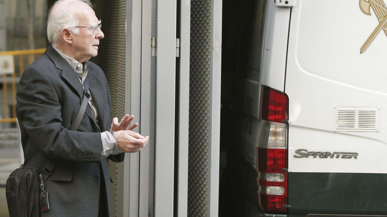 El juez propone juzgar a 'Teddy' Bautista y otros 10 por saquear la SGAE