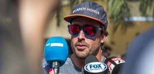 Post de Alonso: