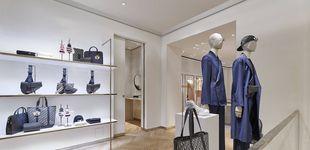 Post de Dior Oblique reinterpreta el legado de Dior en clave masculina