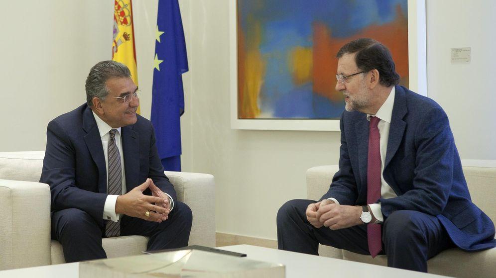 Foto: Volkswagen invertirá 4.200 millones en sus plantas españolas hasta 2019